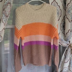Universal Thread Sweater